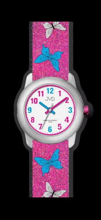 Náramkové hodinky JVD basic J7142.3 158008