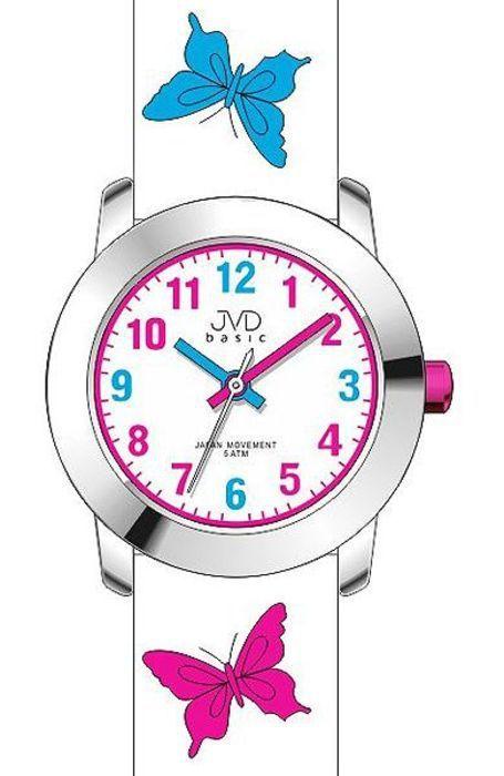 Náramkové hodinky JVD basic J7142.6 158010