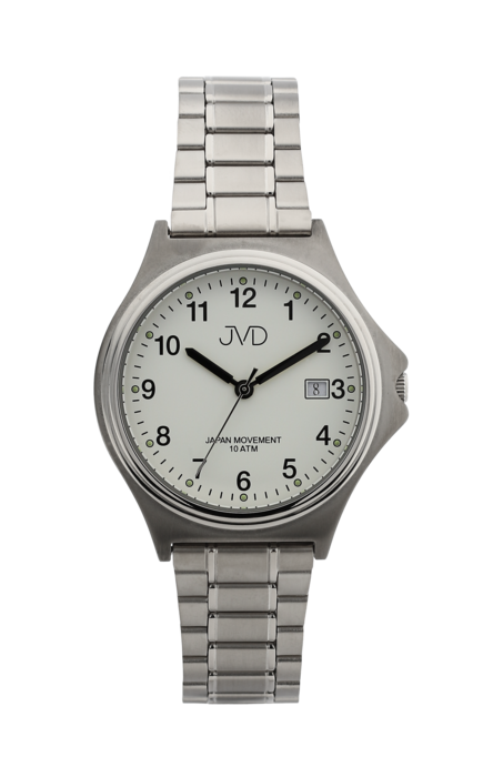 Náramkové hodinky JVD J2020.4 158133