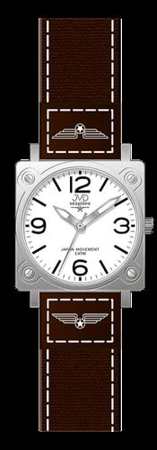 Náramkové hodinky JVD seaplane J7098.3 157906