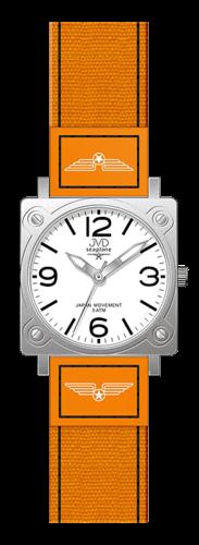 Náramkové hodinky JVD seaplane J7098.7 157909