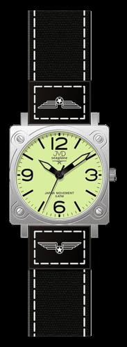 Náramkové hodinky JVD seaplane J7098.9 157908