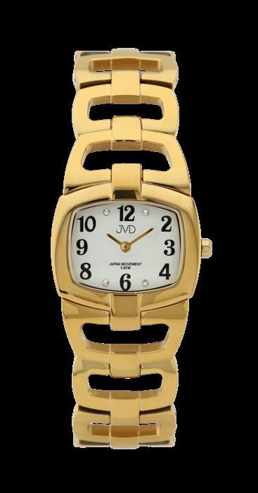 Náramkové hodinky JVD titanium J5003.5 158102