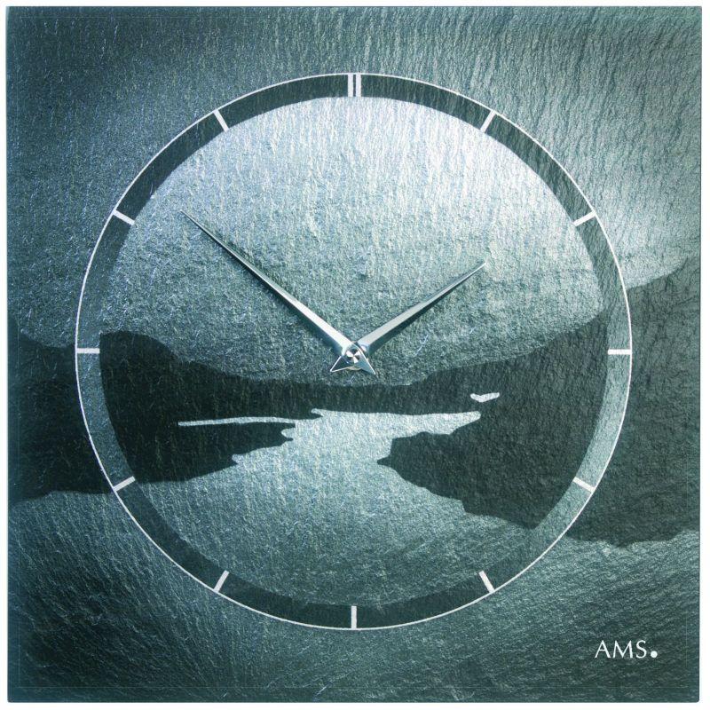 Nástěnné hodiny AMS 9512 157919