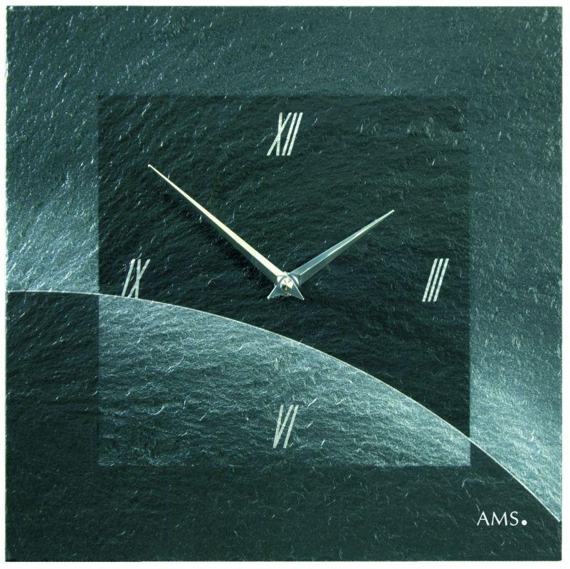 Nástěnné hodiny AMS 9518 157913