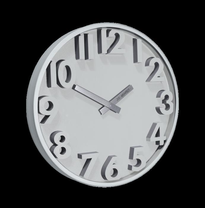 Nástěnné hodiny JVD -Architect- HC11.1 159081