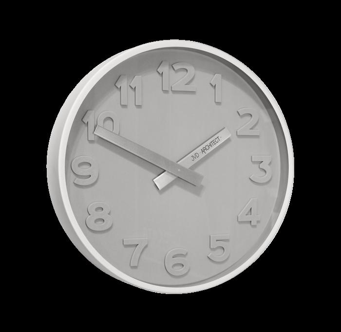 Nástěnné hodiny JVD -Architect- HC13.1 159076