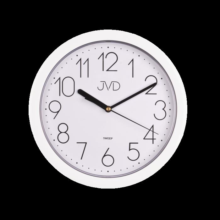 Nástěnné hodiny JVD HP612.1 158046
