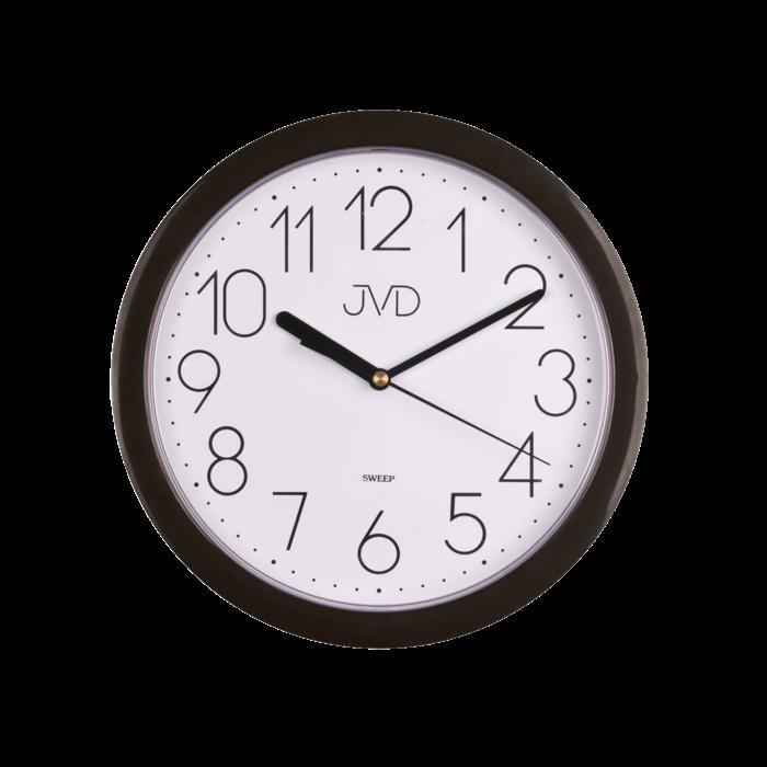 Nástěnné hodiny JVD HP612.3 158045