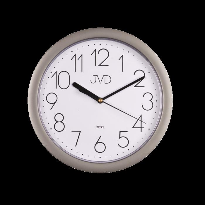 Nástěnné hodiny JVD HP612.7 158047