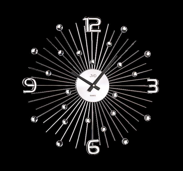 Nástěnné hodiny JVD HT074 157937