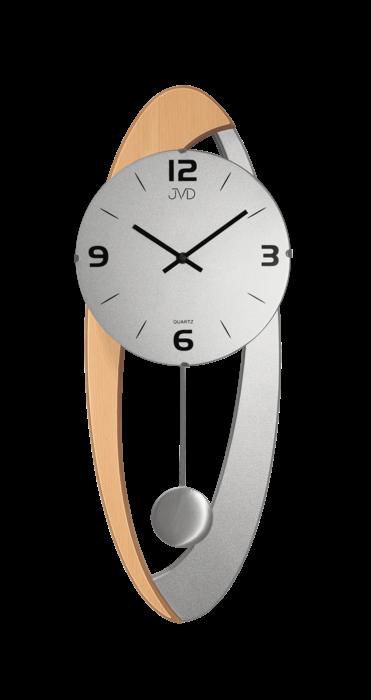 Nástěnné hodiny JVD N15021/68 159047