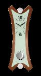 Nástěnné hodiny JVD N16010.1 159038