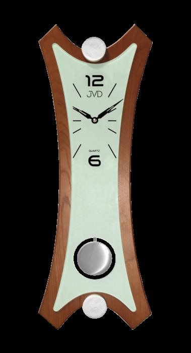 Hodiny na zeď Nástěnné hodiny JVD N16010.1 159038 Designové hodiny