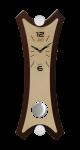 Nástěnné hodiny JVD N16010.2 159039