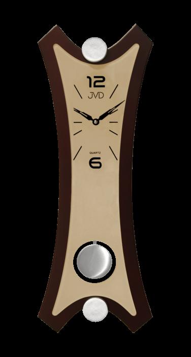 Hodiny na zeď Nástěnné hodiny JVD N16010.2 159039 Designové hodiny