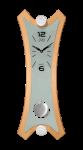 Nástěnné hodiny JVD N16010.3 159040