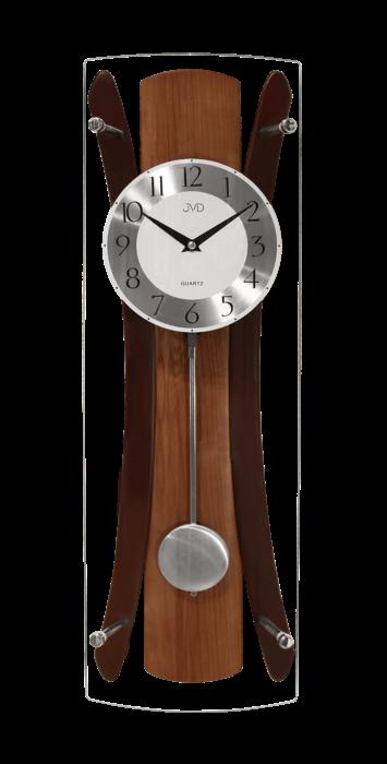Hodiny na zeď Nástěnné hodiny JVD N16022/11 157936 Designové hodiny