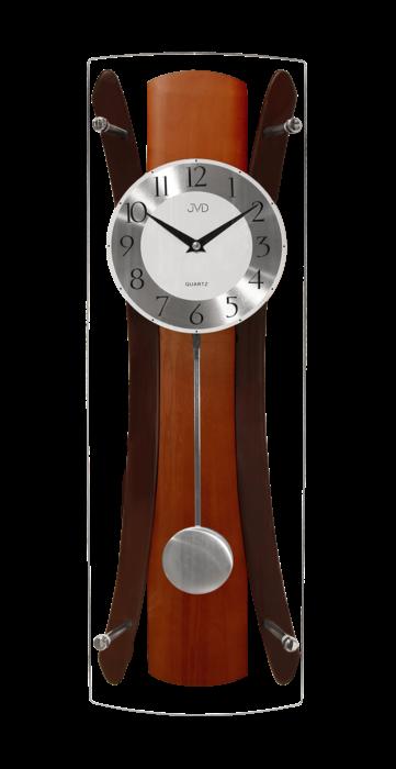 Hodiny na zeď Nástěnné hodiny JVD N16022/41 157939 Designové hodiny
