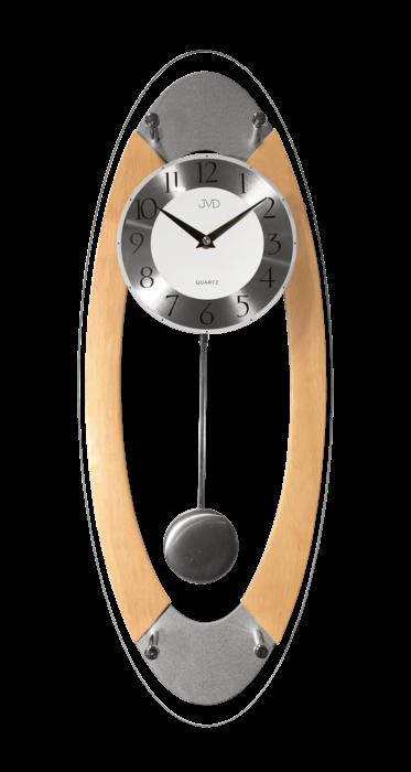 Nástěnné hodiny JVD N16024/68 158146