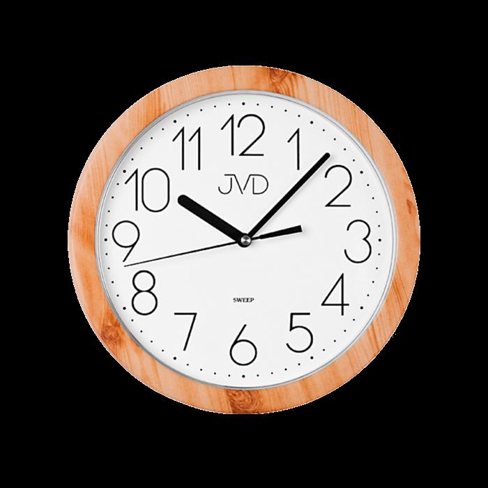 Nástěnné hodiny JVD quartz H612.18 158147