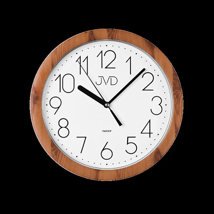 Nástěnné hodiny JVD quartz H612.19 158148