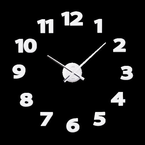 Nástěnné nalepovací hodiny JVD HB12.2 157877