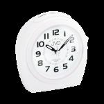 Ručkový budík JVD sweep SRP910.7 158103