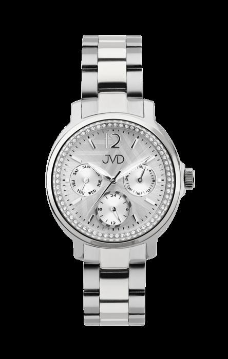Hodiny na zeď Náramkové hodinky JVD JC043.1 160221 Designové hodiny