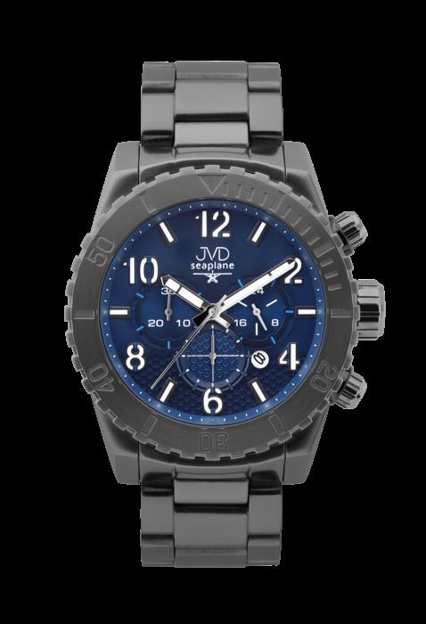 Hodiny na zeď Náramkové hodinky Seaplane METEOR JC703.1 160224 Designové hodiny