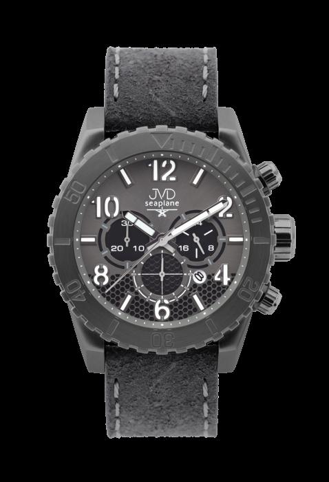 Hodiny na zeď Náramkové hodinky Seaplane METEOR JC703.3 160222 Designové hodiny