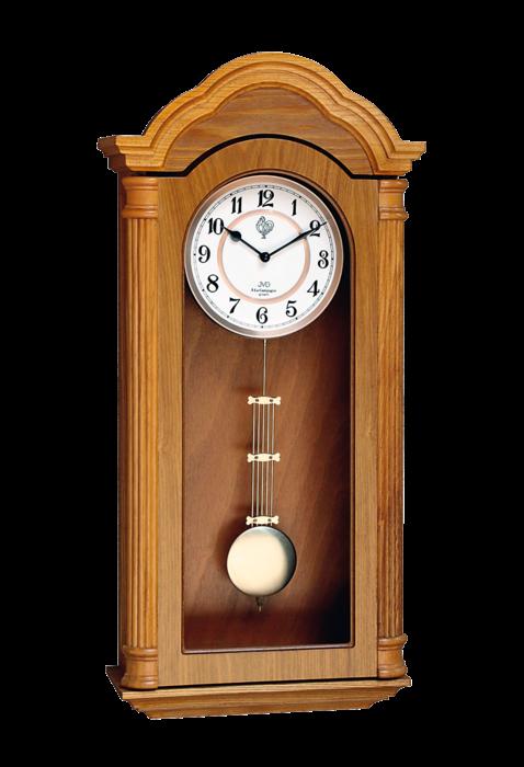 Nástěnné kyvadlové hodiny JVD N9353.2 160382