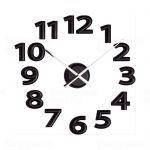 Designové nástěnné hodiny 22822 Balvi 60cm 161429
