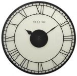 Designové nástěnné hodiny 8146 Nextime Big Ben 43cm 161354