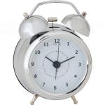 Designový budík 5111zi Nextime Wake Up 12cm 161390