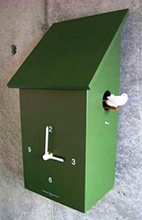 Diamantini&Domeniconi Diamantini a Domeniconi 212 Half Time 35cm D&D laky dřevo zelený lak 161787