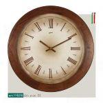 Originální nástěnné hodiny 11021B Lowell Prestige 55cm 161766