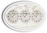 Designové nástěnné hodiny I073M IncantesimoDesign 45cm 163334