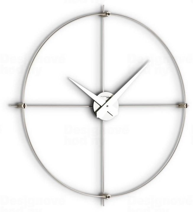 Designové nástěnné hodiny I205M IncantesimoDesign 66cm 163396