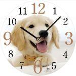 Designové nástěnné hodiny 14846 Lowell 34cm 163690