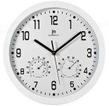 Designové nástěnné hodiny 14944B Lowell 30cm 163723