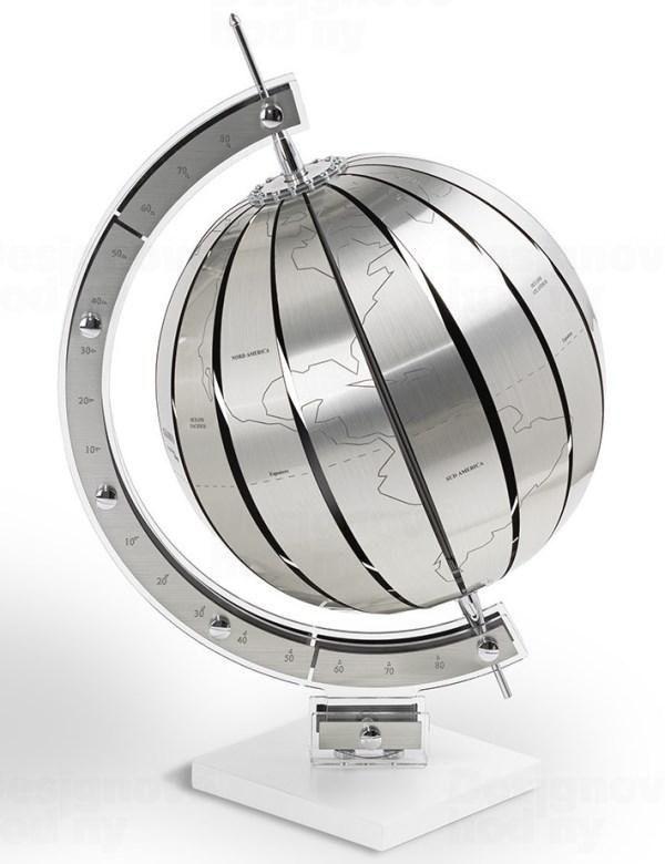 IncantesimoDesign Designový stolní globus I353M IncantensimoDesign 54cm 163653