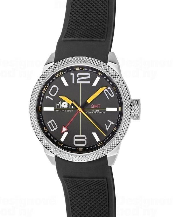 Pánské náramkové hodinky MoM Modena PM7000-100 163575