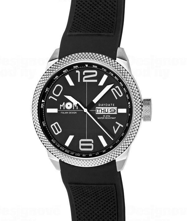 Pánské náramkové hodinky MoM Modena PM7000-11 163576