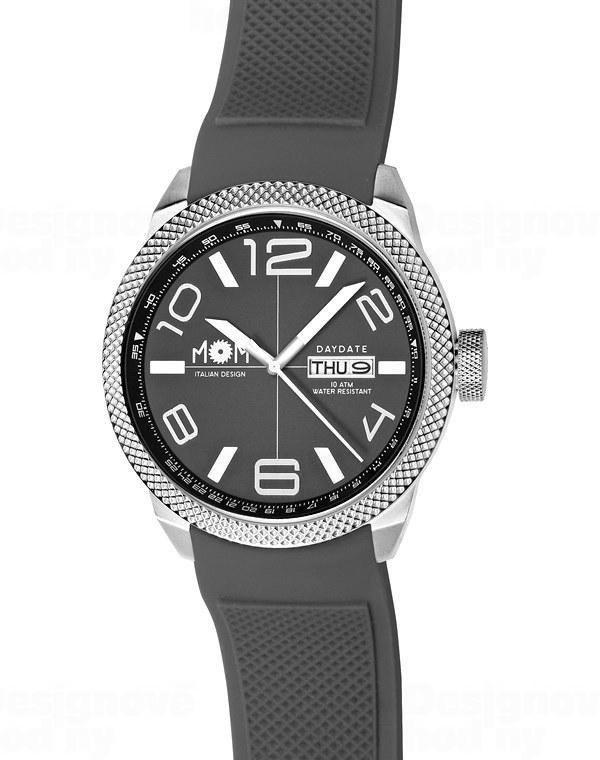 Pánské náramkové hodinky MoM Modena PM7000-12 163577