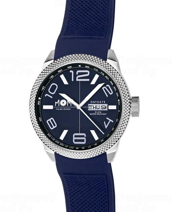 Pánské náramkové hodinky MoM Modena PM7000-13 163579