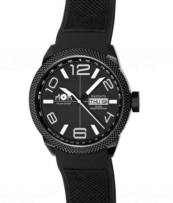 Pánské náramkové hodinky MoM Modena PM7000-91 163572