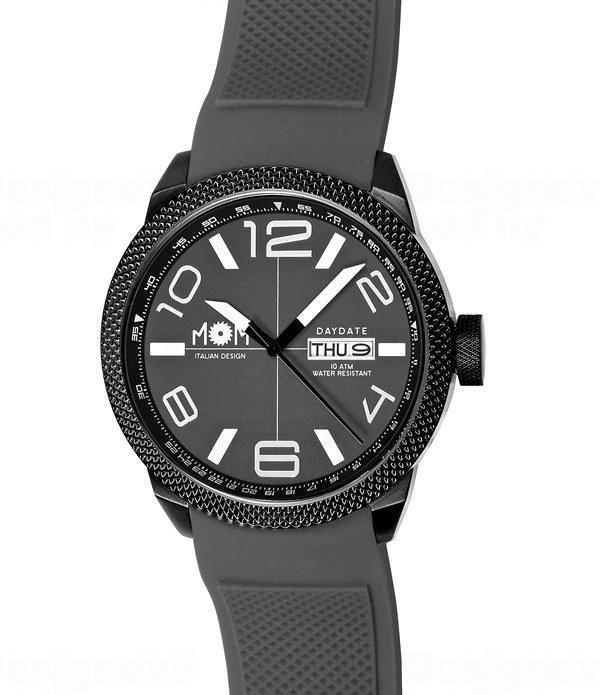 Pánské náramkové hodinky MoM Modena PM7000-92 163573