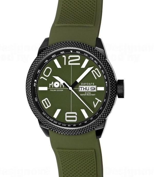 Pánské náramkové hodinky MoM Modena PM7000-94 163574