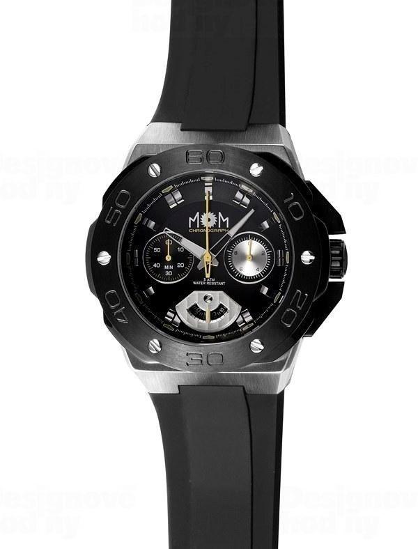 Pánské náramkové hodinky MoM Winner PM7110-11 163619